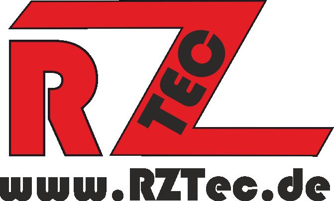 RZTec | Lichtsignale | Digitales Modellbahnzubehör-Logo